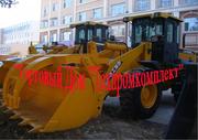 Продам фронтальный погрузчик XCMG LW300F