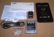 Samsung Galaxy Примечание N7000 Quadband 3G GPS разблокированный