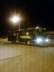 Продам автобус Daewoo BS 106