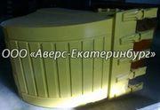 Komatsu PC 300 ковш скальный объем 1, 4 м3 в наличии