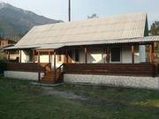 Восточный,  гостевой дом. Отдых в Аршане