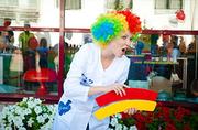 Научное шоу Иркутск. Детский праздник в научном стиле