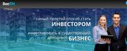 Платформа Beeon - это возможность присоединиться к товарному бизнесу