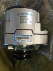 Генератор 28V 70A 13024345 JFZ255-223 Дв.Weichai Deutz WP6G125E22
