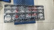 Прокладка ГБЦ двигатель Shanghai SC9D220G2B1