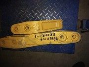 Коронка ковша центральная на фронтальный погрузчик XCMG ZL50FV