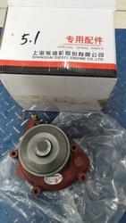 Помпа Двигатель Shanghai SC9D220G2B1