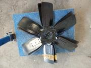Вентилятор охлаждения XCMG ZL30