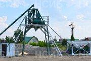 Oборудование для бeтонных заводов (РБУ). Бетонные заводы. НСИБ