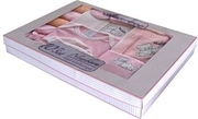 V-Baby Комплект детский подарочный из 10-ти предметов с доставкой на д