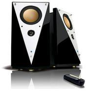 Продаю акустическую систему Velton Maestro,  TV20