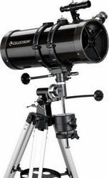 Продам телескоп Celestron PowerSeeker 127 ЕQ